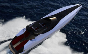 Offshoreboote, Jetskis