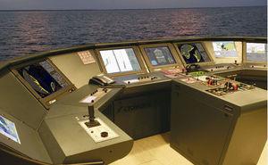 Schiffselektronik, Navigation
