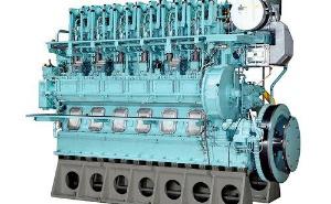 Klassische Motorisierungen und Antriebe für Schiffe