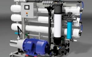 Wasser, Abfall, Emissionen und Ausflussreduzierung