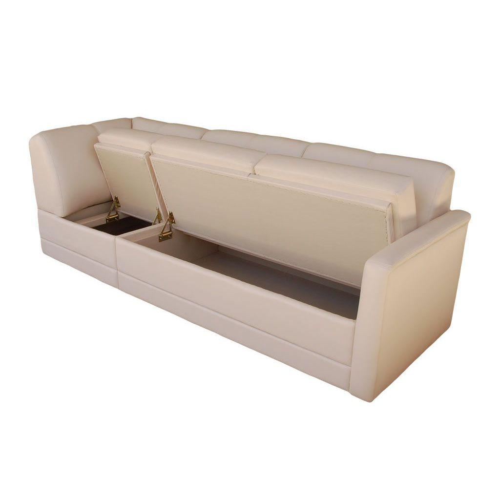 Sofa Für Yachten / Mit Stauraum   COMP3 E