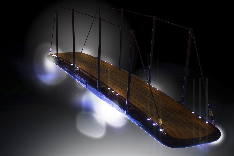 Beleuchtung Boot | Beleuchtung Fur Ubergang Fur Den Aussenbereich Fur Boote Fur