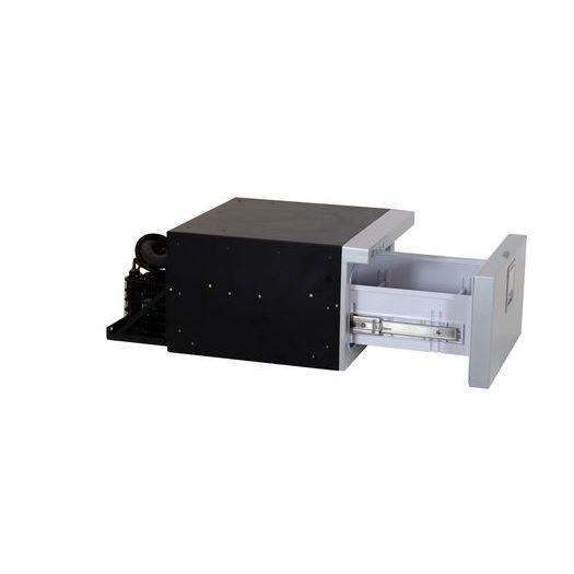 Kühlschrank Schubladen : Kühlschrank für boote einbau edelstahl mit schublade