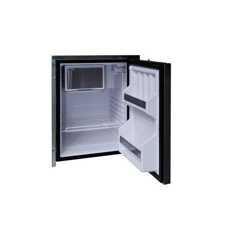 Kühlschrank Edelstahl : Kühlschrank für boote einbau edelstahl cruise clean touch
