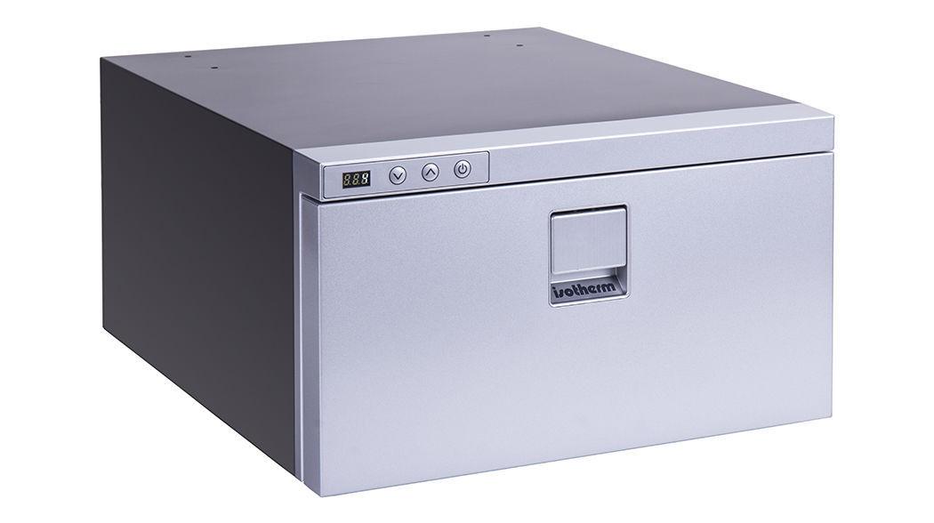 Kühlschrank Schublade : Kühlschrank für boote einbau edelstahl mit schublade
