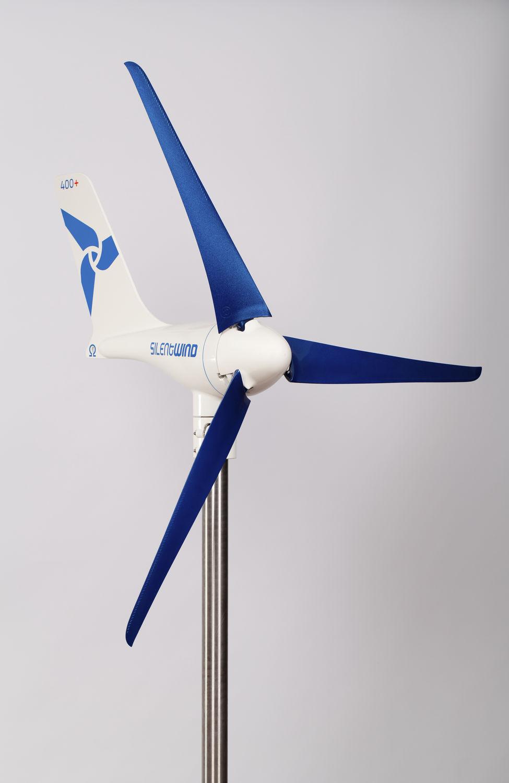 Windrad schallgeschwindigkeit