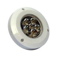 Unterwasserbeleuchtung für Boote / LED / Oberflächenmontage