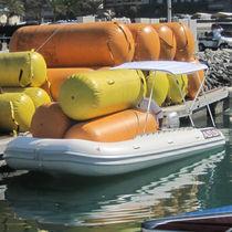 Außenbord-Schlauchboot / faltbar / max. 12 Personen