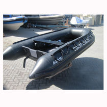 Außenbord-Militärboot / zusammenklappbares Schlauchboot / Schlauchboot