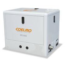 AC-Generator / zur Anwendung auf Booten / Lichtmaschine