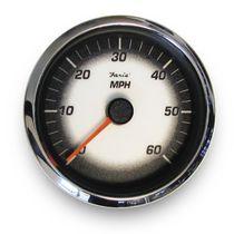 Standanzeige für Boote / Geschwindigkeit / analog / für Motoren