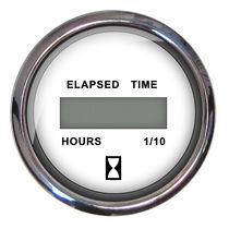 Stundenzähler für Bootsmotor