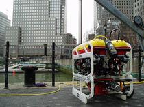 Unterwasser-ROV für Arbeitseinsätze
