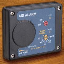 Alarmsystem für Boote / für AIS / für Mann-Über-Bord