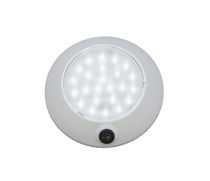 Service-Strahler / für Boote / LED / Einbau