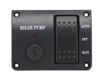Schalter für Boote / für Pumpen / für Lenzpumpen