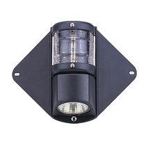 Navigation Leuchten / für Boote / LED / weiß / Masttop