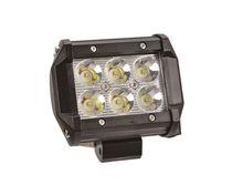 Strahler für den Außenbereich / für Schiffe / LED