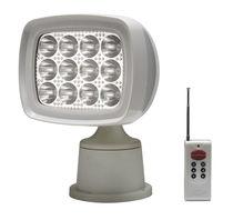 Deckscheinwerfer / LED / ferngesteuert