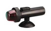 Navigationsleuchten / tragbar / für Boote / LED / Glühlampen