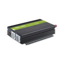 Kombination -Wechselrichter und Ladegerät / Spannung / für Boot / Batterie