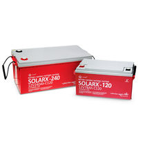 Deep-Cycle-Batterie / 12V / AGM / Schiff
