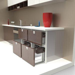 Mini Kühlschrank Bauen : Kühlschrank nach maß alle hersteller aus dem bereich