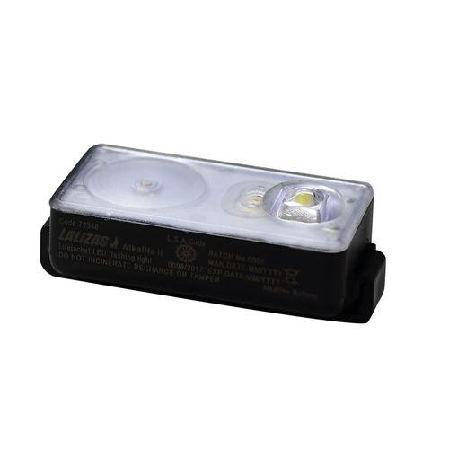 Blitzlampe / für Boot / für Rettungswesten / LED