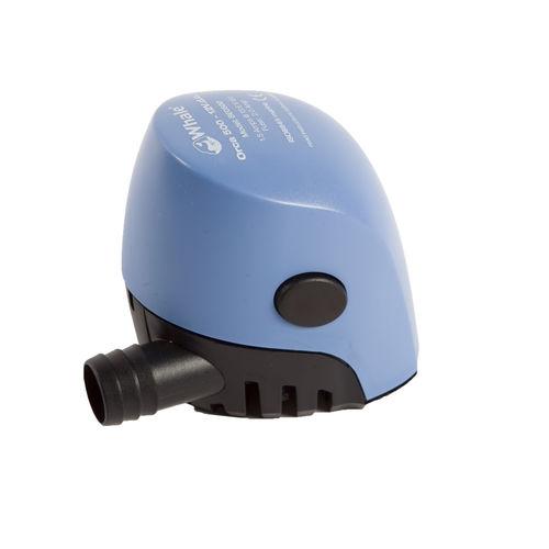 Pumpe für Boote / Bilge / Wasser / elektrisch Orca Whale