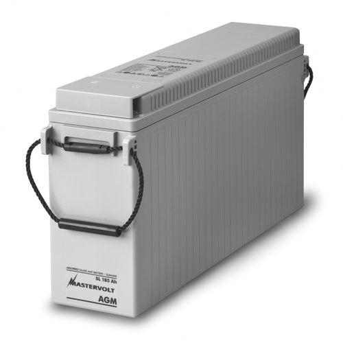 12V-Bootsbatterie / AGM
