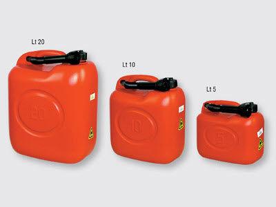 Kraftstoffbehälter / für Boote / tragbar