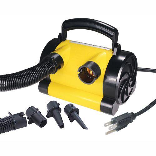 elektrische Luftpumpe