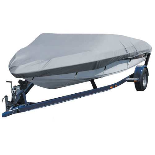Schutzhülle / Motorboot