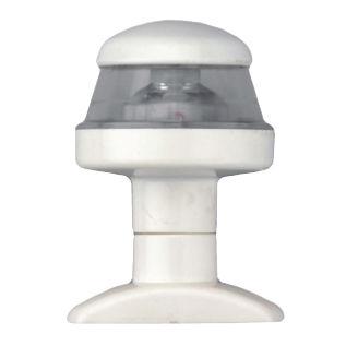 Navigation Leuchte / zur Anwendung auf Booten / LED / weiß