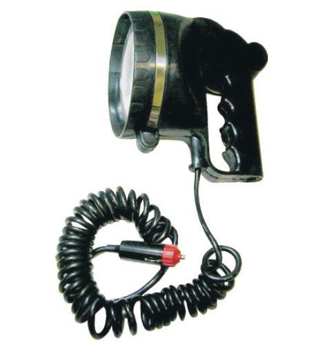 Forschungsscheinwerfer / zur Anwendung auf Booten / tragbar