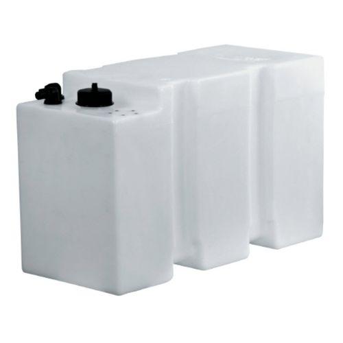 Wasserbehälter / für Boote
