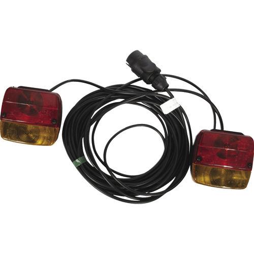 Lampe für den Außenbereich / für Bootsanhänger / LED