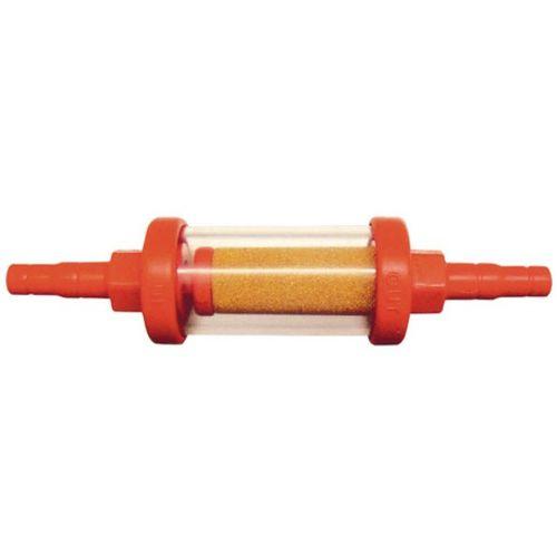Filter / Abscheider Benzin/Wasser / für Boote / für Motoren