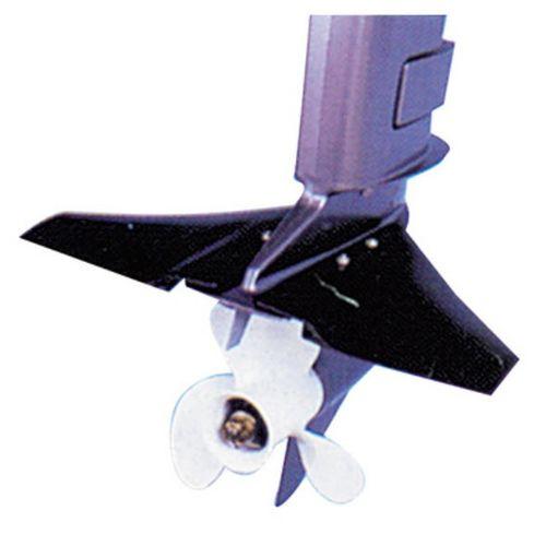 Tragflügel für Aussenbordmotor