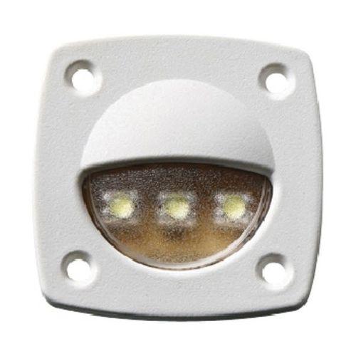 Servicelampe / für Boote / für Kabinen / LED