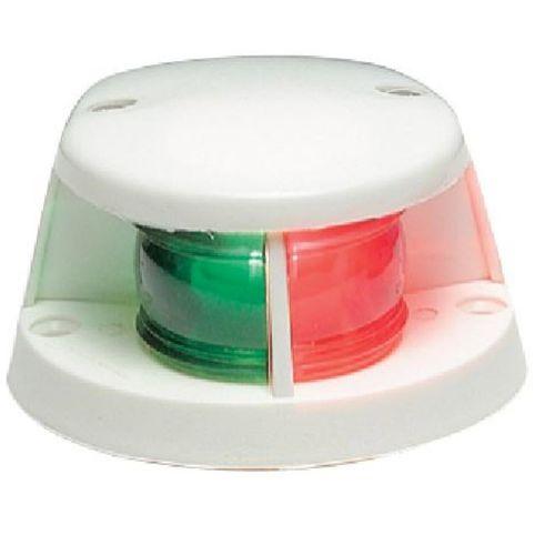 Navigation Leuchte / für Boote / LED / Glühlampen / rot