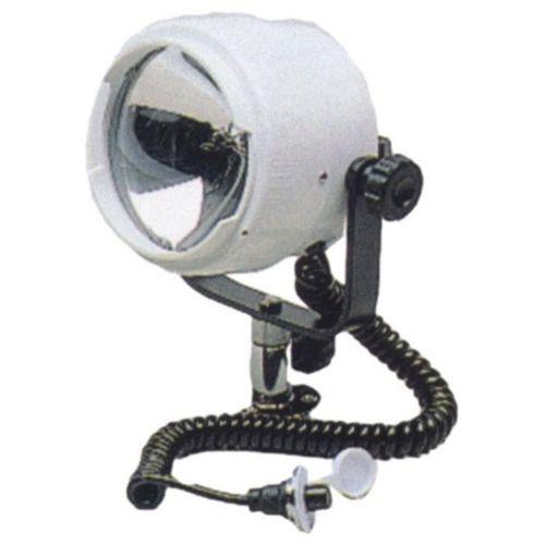 Deckscheinwerfer / zur Anwendung auf Booten