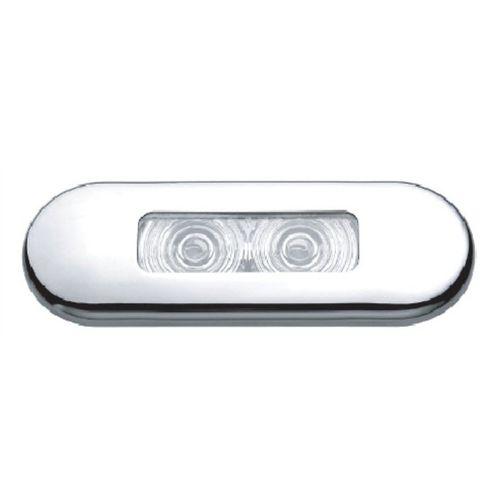 Servicelampe / für Boote / LED / Decken