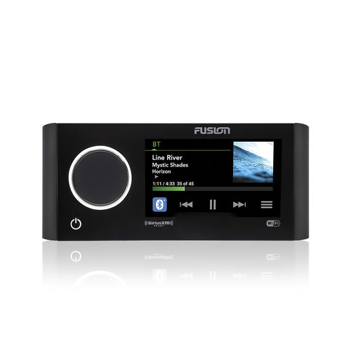 F Audio-Player für Boote / AM / MP3 / USB
