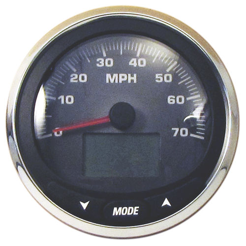 Analoger Drehzahlmesser / für Boote / Stundenzähler MGS028 Beede Electrical Instrument