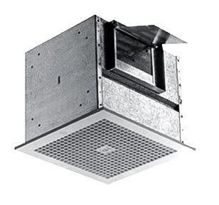 Ventilator für Schiffe / Bilge / für Kabinen / zentrifugal