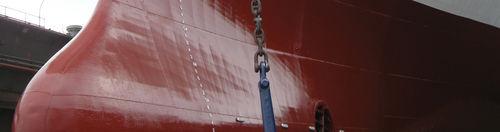 Schutzanstrich Antifouling / für Handelsschiffe / Mehrzweck
