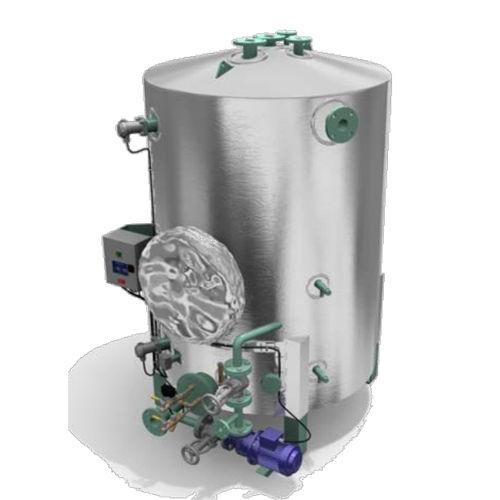 Kraftstoffbehälter / Wasser / Klärschlamm / für Boote