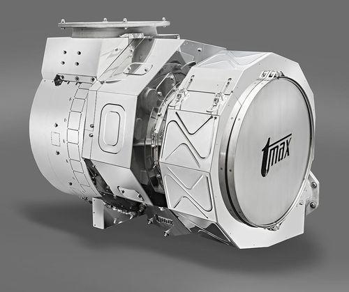 Starre Isolierung / für Turbokompressor - Thermamax Hochtemperaturdämmungen GmbH