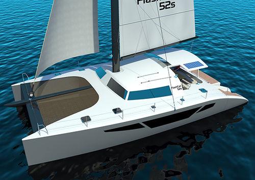 Katamaran - Flash Catamarans